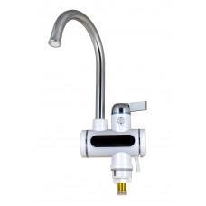 Проточный электрический водонагреватель TSARSBERG TSB-WH1204 (с дисплеем)