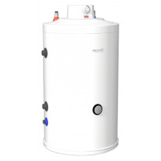 Водонагреватель Hajdu AQ IND SC 100 л напольный 24 кВт, трубчатый теплообменник, белый