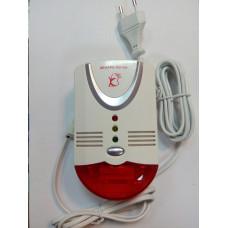 Сигнализатор загазованности Кенарь GD100-CN (метан + CO) без ЭМК