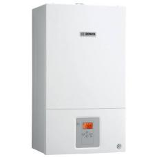 Газовый котёл Bosch WBN6000-12C RN S5700 двухконтурный
