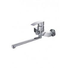 Смеситель для ванны и умывальника LEDEME шар. d35  L2243