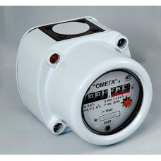 Счётчик газа G4 ОМЕГА (001-00) сварка РП